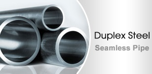 Duplex steel tubes & Pipes
