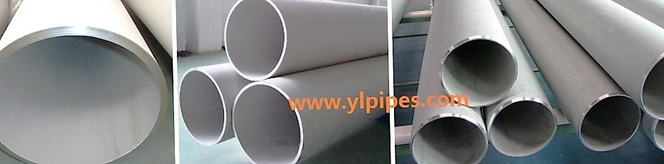 stainless steel line pipes